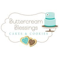 Buttercream Blessings