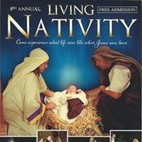Living Nativity CV