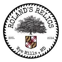 Roland's Relics