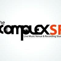 The Complex Recording Studio