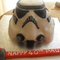 Lauras cakes (laura lorris picton)