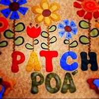 By Su Patch Poá- Bonecos de Pano e Patchwork