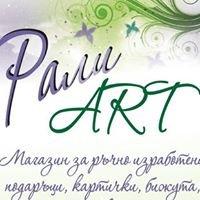 Магазин Рали Art