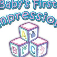 Baby's First Impressions