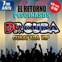 Dr. Cuba - Eventos & Espectáculos
