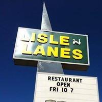 Lisle Lanes