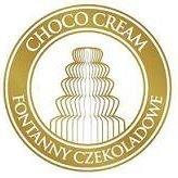 Choco Cream - Fontanny czekoladowe