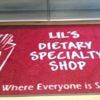Lil's Dietary Shop