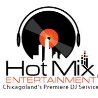 Hot Mix Entertainment - Chicagoland's Premiere DJ Service