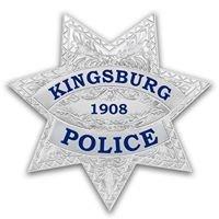 Kingsburg Police Department