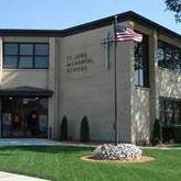 St. Jane de Chantal School