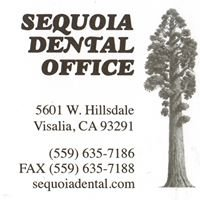 Sequoia Dental Office
