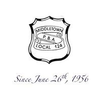 Middletown Township PBA Local 124