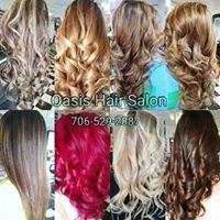 Oasis Hair & Nail Salon