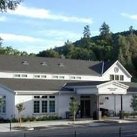 Mariposa County Library