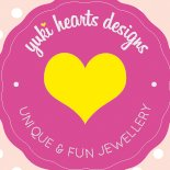 Yuki Hearts Designs