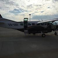 Aeródromo Internacional de Cabo San Lucas