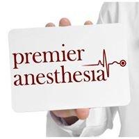 Premier Anesthesia