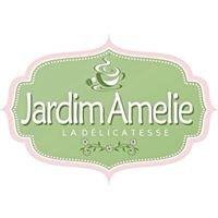 Jardim Amelie - La Délicatesse