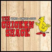 The Chicken Shack Hanford