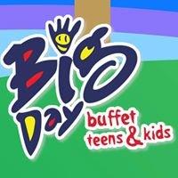 Big Day Buffet Teens & Kids