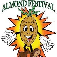 Oakley Almond Festival
