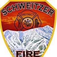 Schweitzer Fire District