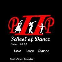 Purposed II Praise School of Dance