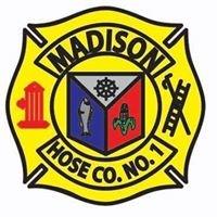 Madison Hose Co. No. 1