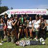 Party Bus Hire Sydney