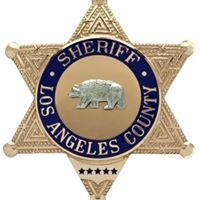 LA County Sheriff's Department Annual Fun In The Sun Chili Cook-Off