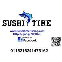 Sushi Time - Cabo Sport Fishing