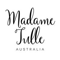 Madame Tulle - Handcrafted Wedding Veils from Sydney, Australia