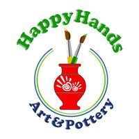 Happy Hands Art & Pottery