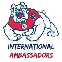 Fresno State - International Ambassadors