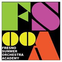 FOOSA Festival/Fresno Summer Orchestra Academy