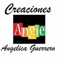 Creaciones Angie /Angelica Guerrero/