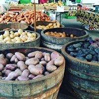 Warwick Farm Trackside Market