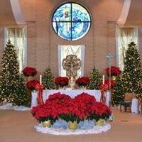 St. Ann Catholic Parish