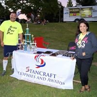 Stancraft Trophies and Awards-Joann Tamez