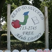 Read to Succeed with Tulare County Literacy