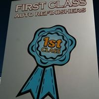 First Class Auto Refinishes