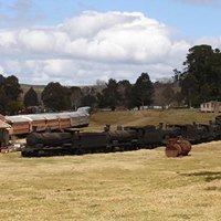 Dorrigo Steam Railway and Museum