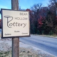 Bear Hollow Pottery