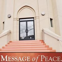 Message of Peace Church