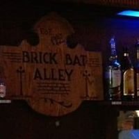 Brickbat Bar and Grill