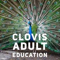 Clovis Adult Education