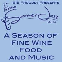 Fresno Summer Jazz Series