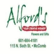 Alford's Flowers & Gifts