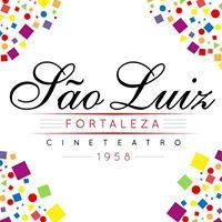 Cineteatro São Luiz Fortaleza
